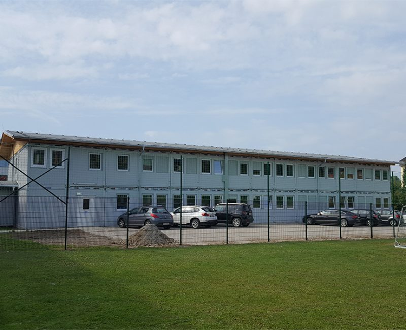 Containerschule Oberndorf