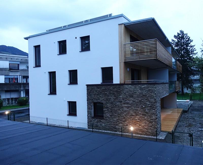 Wohnanlage Gaisbergstr.