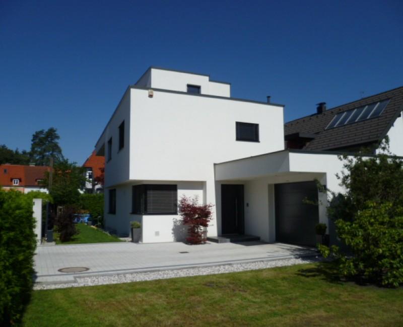 Wohnbau privat