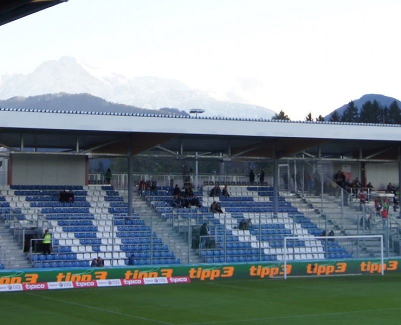 DAS GOLDBERG Stadion