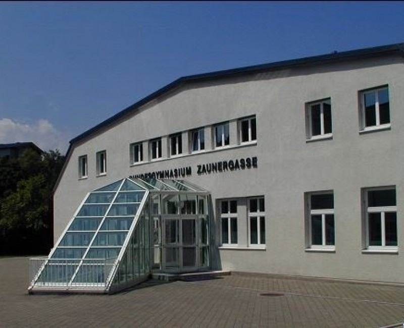 Gymnasium Zaunergasse